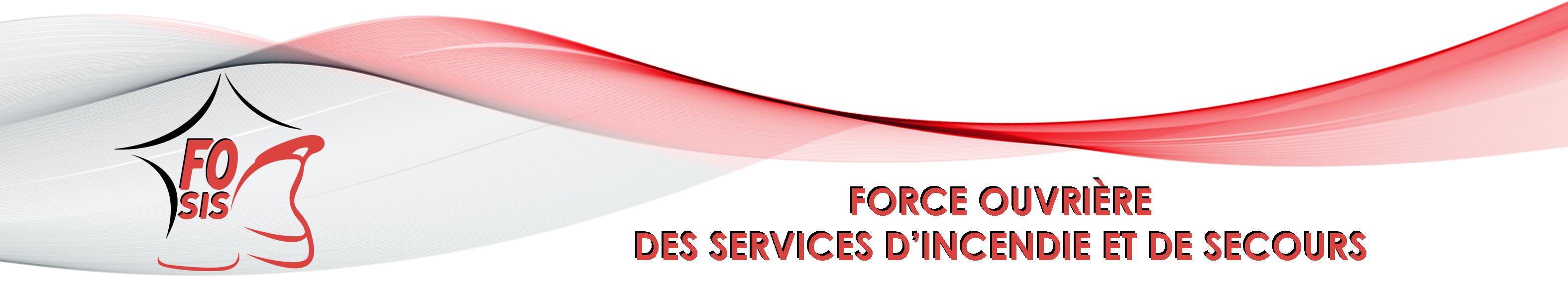 Bannière haute site FOSIS