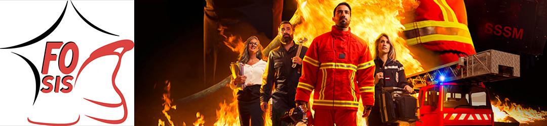 Force ouvrière des services d'incendie et de secours